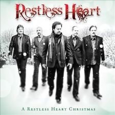 Restless Heart Christmas, New Music