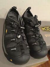 Keen Utility Atlanta cool 1006977 Safety work shoe boot ASTM steel toe slip on