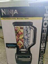 Ninja BL610 3-Speeds 1000W Blender
