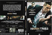 HASH TIMES - I GIORNI DELL'ODIO (2006) dvd ex noleggio