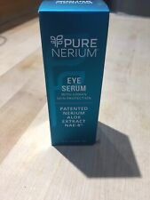 Pure Nerium Eye Serum Urban Skin Protection Aloe Nae8 Extract Nib
