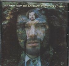 Van Morrison  - His Band and the Street Choir Import (AUDIO CD) NEW