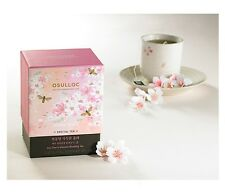 [OSULLOC] Memory in JEJU Cherry Blossom Blending Tea ( 10 Loose Leaf Teabag )