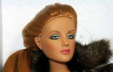 "Organic Antoinette 16"" doll Tonner BW 2010  Ltd 500 Honey skin tone"