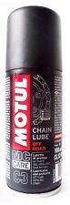 1 x 100 ML Grasa Spray para Cadena moto Motul C3 cadena Lube De Carretera e Quad