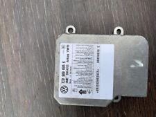VW Polo 9N Airbag Control Unit Crash Sensor ECU 1C0909605K