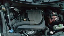 2011 SUZUKI SWIFT ENGINE 1242cc PETROL - K12B ENGINE CODE COMPLETE