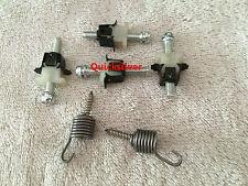 1966 67 68 69 70 71 Valiant Scamp 2 Headlight Adjuster & Spring Kit New MoPar