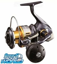 Shimano Twin Power SW 5000 Spinning Fishing Reel Twinpower BRAND NEW @ Ottos Tac