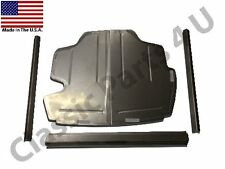 1941 1942 1946 1947 1948 Ford Trunk Floor Pan Floorboard Repair Kit    NEW!!!