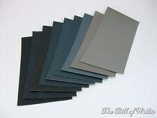 "MICRO-MESH Sanding, Finishing & Polishing Sheets 3"" x 4""- 9 Grades MADE IN USA"