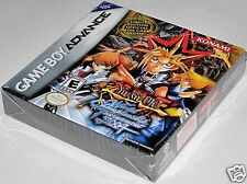 Yu-Gi-Oh! World Championship Tournament 2004 (Game Boy Advance)...NeW! W/ cards