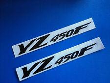 YAMAHA YZ450F GRAPHICS 2000-2011
