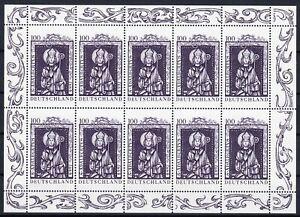 BRD 1997 Mi. Nr. 1914 10er Bogen Postfrisch LUXUS!!! (G460)
