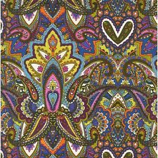 Michael Miller Fabric GYPSY HEART Paisley-26""