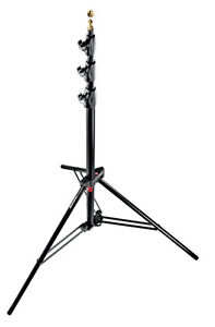 Manfrotto 1004 BAC Lighting stand