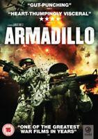 Nuovo Armadillo DVD (SODA131)