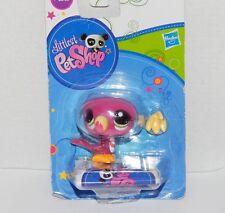Littlest pet/shop #2527 OVP New littles lps Tukan Toucan Papageientaucher Vogel