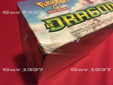 Pokemon EX-Dragon Booster Box Wizards of the Coast - 36 Packets - Factory Sealed
