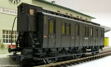 ROCO DRG Personenwagen 52 280 3. Klasse KK Epoche II