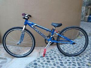 "REDLINE PROLINE MINI 20"" BMX BIKE ALEX RIMS R390"