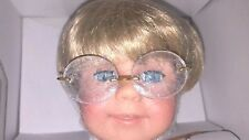 """Engel Puppen The Little Dollmaker - Made in Germany 17"""""""