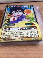 Carte Dragon Ball Z DBZ Card Game Part 05 #Reg Set 2004 MADE IN JAPAN