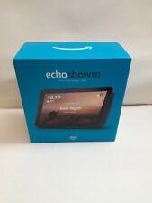 Amazon Echo Show 8 Charcoal
