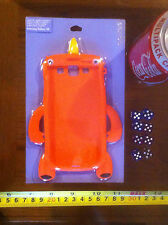 Claire's Claires Accessories Official Monster Samsung Galaxy S3 Cover £8 RRP