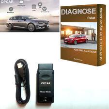 Diagnose OPCAR Interface für Opel Astra Corsa Insignia Cascada GTC Zafira