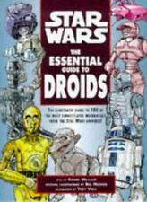 """Star Wars"": Essential Guide to Droids (Essential Guides),Daniel Wallace, Brand"