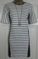 Marks and Spencer Mini Striped Dresses for Women