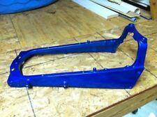 Raptor 700 700r yamaha sub frame 06-18 with bolts Blue