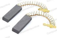 Bosch 154740, 00154740 Carbon Brushes set, For Washing Machine - 327962
