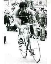 FRANCESCO MOSER Sanson cycling ciclista Champion World Caserta Giro Italia 79