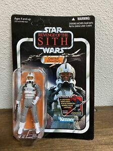 Odd Ball Star Wars Revenge of the With Vintage Collection figure VC97