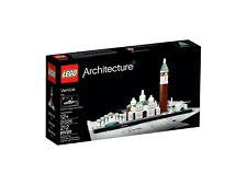 LEGO Architecture 21026 - Venedig - Venice Venezia Architektur Skyline NEU NEW