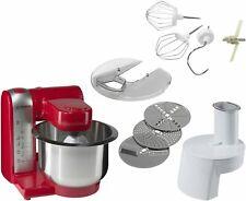 BOSCH Küchenmaschine MUM48R1 ohne Kochfunktion Multifunktionsküchenmaschinen