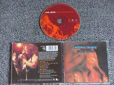 JANIS JOPLIN - I got dem OI' kozmic blues again mama! - CD