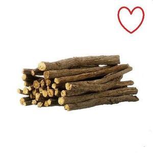 Root Liquorice Sticks Grade A Premium Quality Natural
