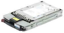 NUOVO disco rigido HP bf01885a34 ProLiant 18GB 15K U320 SCSI