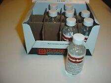ONE 2 Oz Bottle Plastruct Bondene Welding Model Kit Glue Cement w/ Applicator