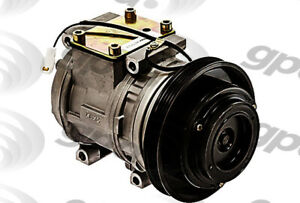 A/C Compressor-New Global 6511536
