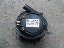 Mercedes  Secondary Air Pump A0001403785 Pumpe Luftpumpe elektrisch