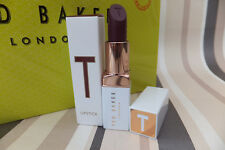 TED BAKER TREASURED TREAT 1 Beautiful Plum Lipstick  New Boxed