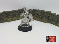 Orc Warrior - Metal Mordor Lord of the Rings Warhammer Angmar Barad-dur