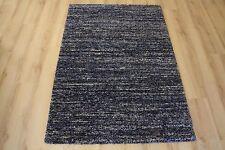 Alfombra MEHARI ragolle 23067 Manchado 6141 Azul 120x170cm