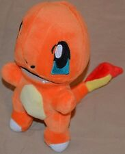 "6.5"" Charmander # 004 Plush Dolls Toys Stuffed Animals Fire Pokemon Flame Ember"