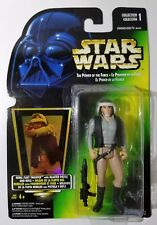 Star Wars Power Of The Force - Rebel Fleet Trooper - GREEN collection 1 MOC