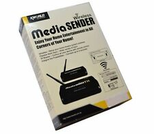 KWorld Media Wireless Audio & Video Sender/Receiver